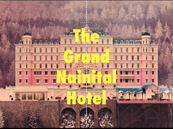 The Grand Nainital Hotel